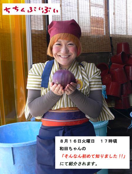 wadachankokuchi